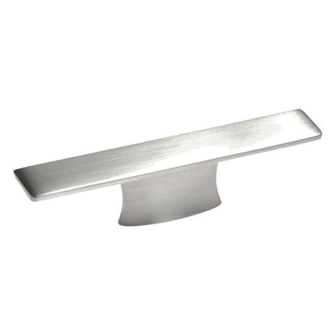 1-1/4 In. Metro Mod Satin Nickel Cabinet Pull