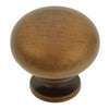 1-1/4 In. Value Cabinet Knob