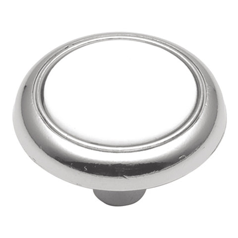 1-1/4 In. Eclipse Cabinet Knob