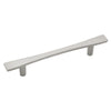 96mm Metropolis Satin Nickel Cabinet Pull