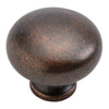 1-1/4 In. Cottage Cabinet Knob