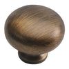 1-1/4 inch (32mm) Cottage Cabinet Knob