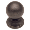 3/4 In. Oxford Antique Windover Antique Cabinet Knob