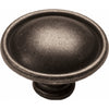 1-5/8 In. Gladstone Windover Antique Cabinet Knob