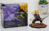 Dragon Ball Z - Super Saiyan Trunks Action Figure - Simply Paris Boutique