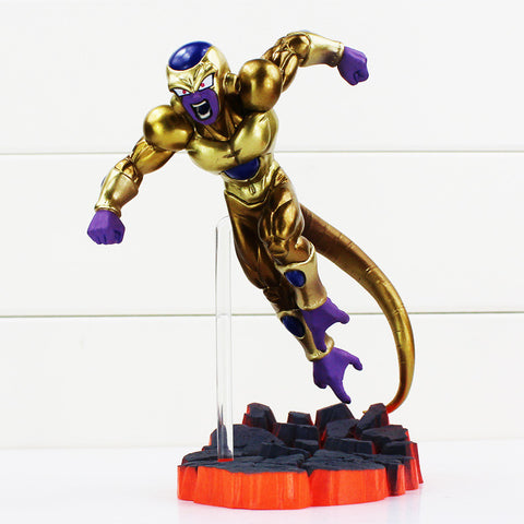 15cm Dragon Ball Z Freeza PVC Collective Action Figure With Box Best for Present