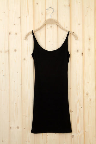 Dolly Long Tank Tops - Simply Paris Boutique