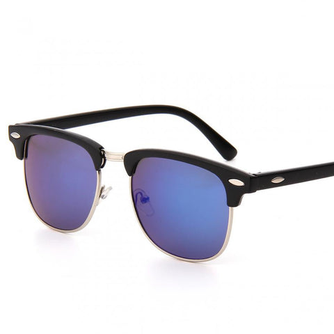 Retro Unisex Sunglasses