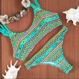 Brianna Reversible Bikini - Simply Paris Boutique
