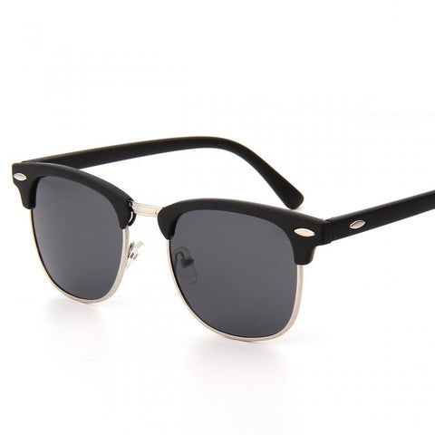 James Photochromic Square Sunglasses (Men) - Simply Paris Boutique