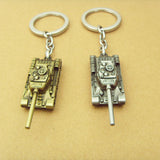 World of Tanks: Bullet KeyChain