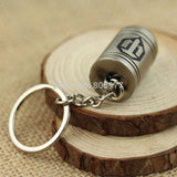 World of Tanks: Bullet KeyChain - Simply Paris Boutique