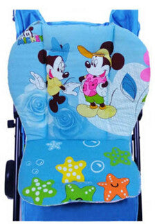 Mickey Mouse Baby Infant Car Seat - Simply Paris Boutique