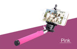 BEAUTYMAX Universal Wired Selfie Stick - Simply Paris Boutique