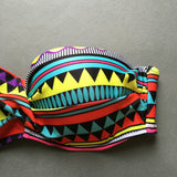 Tribal Martini Bikini (Swimsuit, Swim Suit) - Simply Paris Boutique