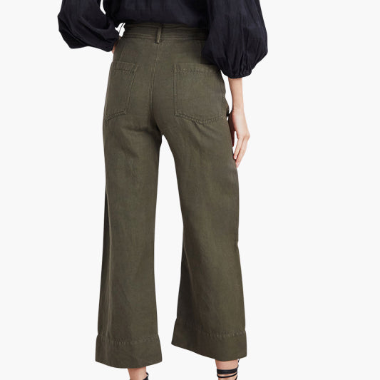 Merida Pant - Two Color Options