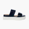 Seaview Flatform Black