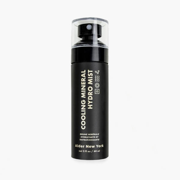 Cooling Mineral Hydro Mist