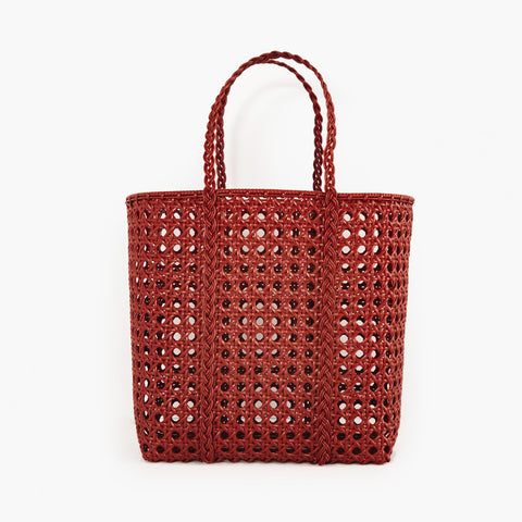 Jolene Bag Large Cherry