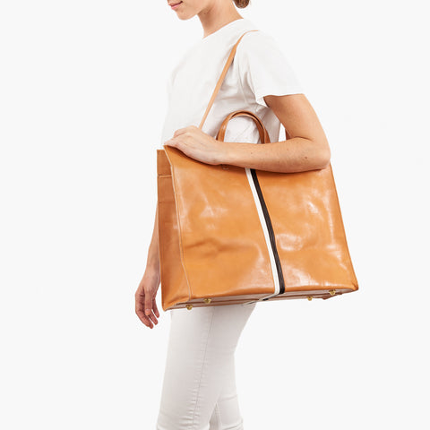 Simple Tote Natural