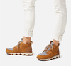 Kinetic Caribou Boot Camel Brown