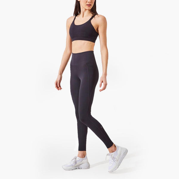 Prosper High Waisted Legging