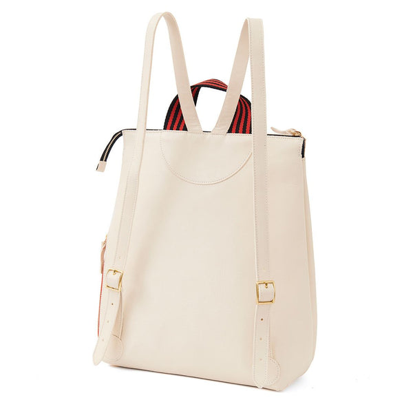 Remi Backpack White
