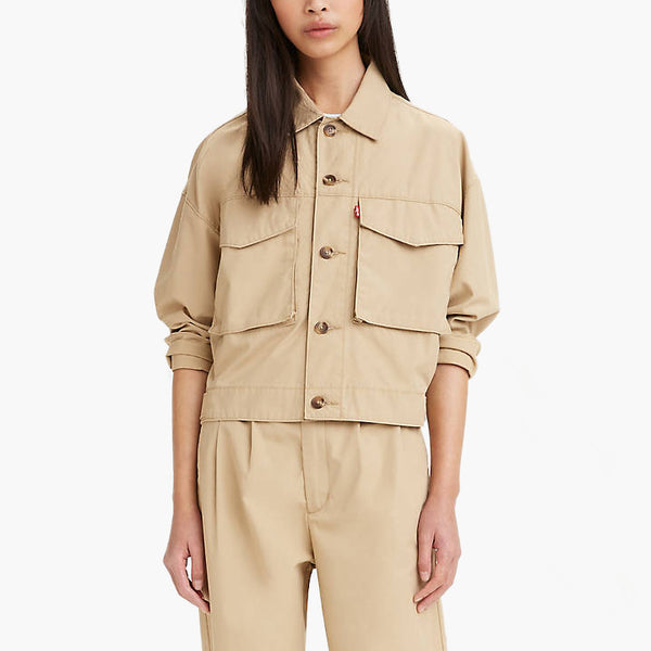 Loose Utility Trucker Soft Structure Inc