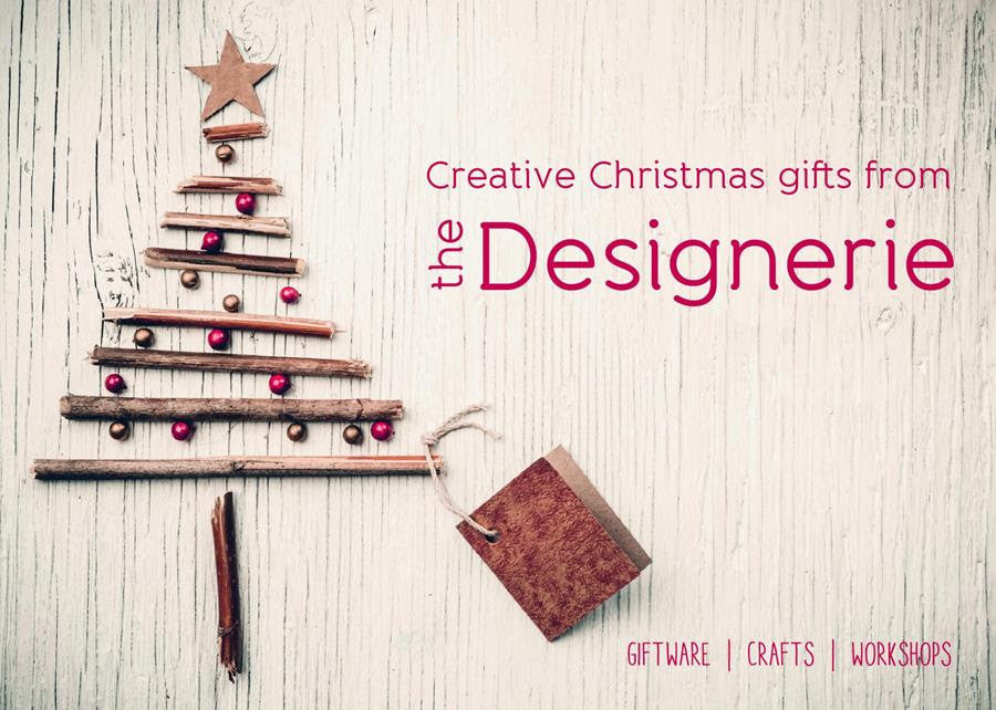 Christmas Gift Ideas 2016 From The Designerie