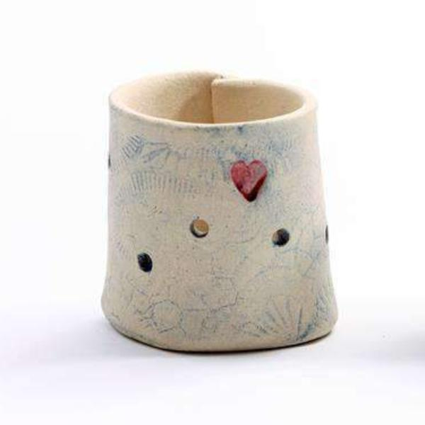 Home Comforts Tealight Holder