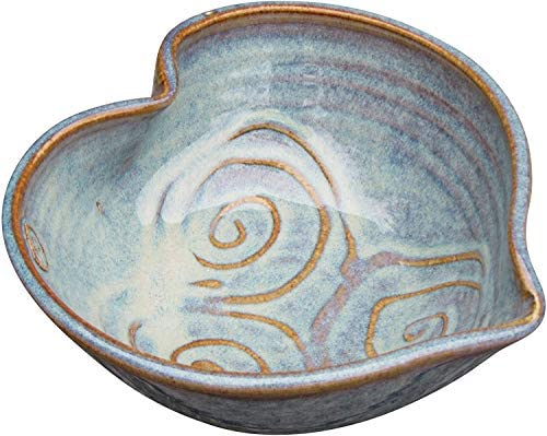 Castle Arch Pottery Large Heart Dish
