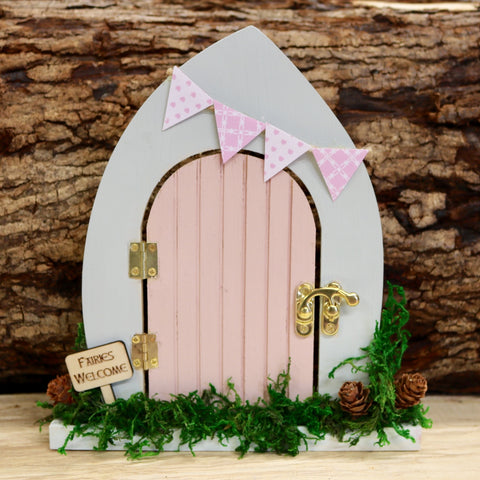 Kids Magical Fairy Door - Monday 20th August @2pm