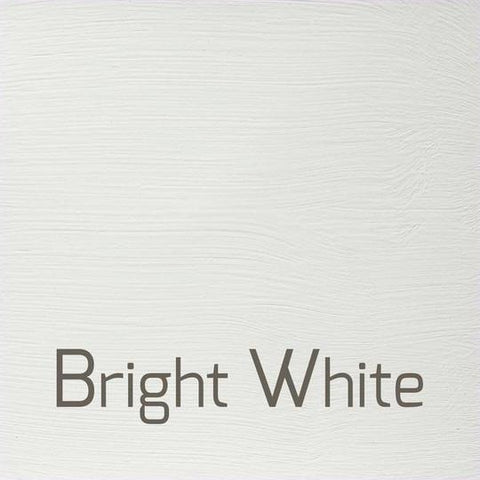 Versante Matt Chalk Paint 1lt - Bright White t Chalk Paint