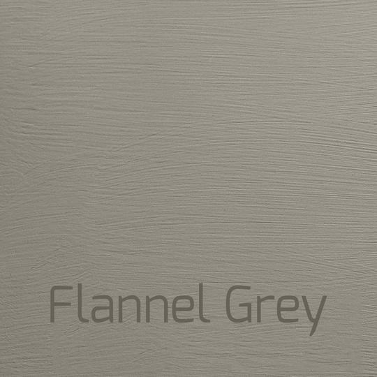 Versante Matt Chalk Paint 1lt - Flannel Grey Chalk Paint