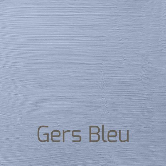 Versante Matt Chalk Paint 1lt - Gers Bleu Chalk Paint