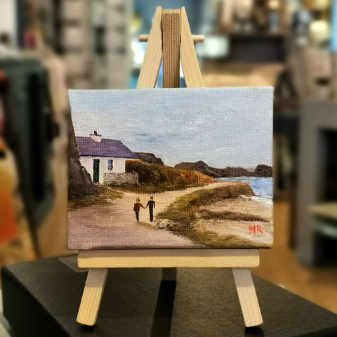 Ballintoy Original Mini Easel