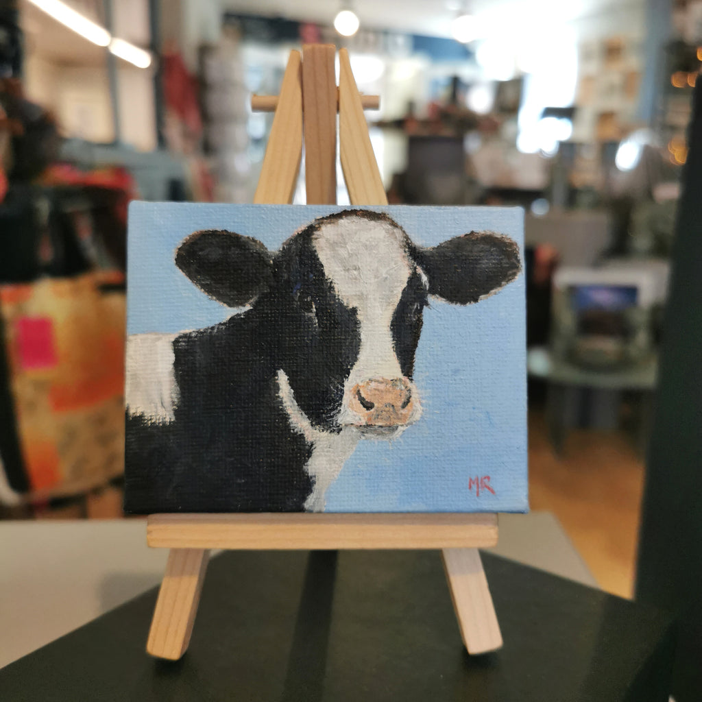 Maisy Moo Original Mini Easel