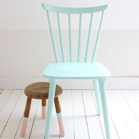 Chair Upcycling Workshop - Friday 11th August @7pm