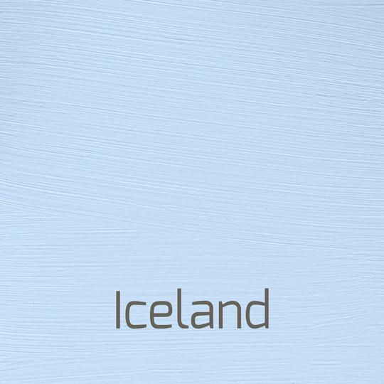 Versante Matt Chalk Paint 1lt - Iceland Chalk Paint