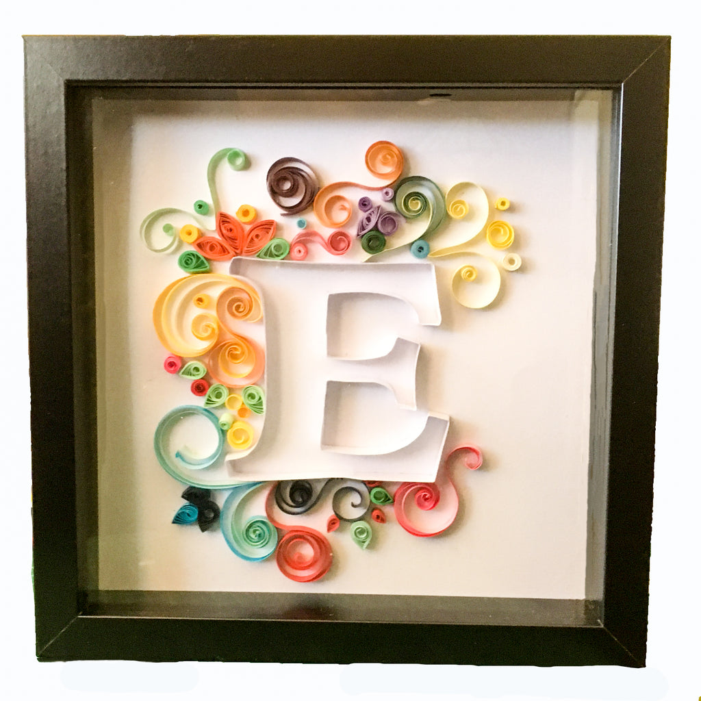 Paper Quilling - Saturday 27th June @11am