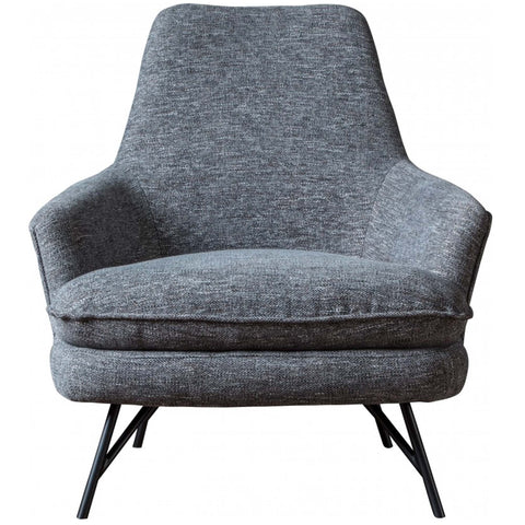 Radlett Chair Ferrili Smoke