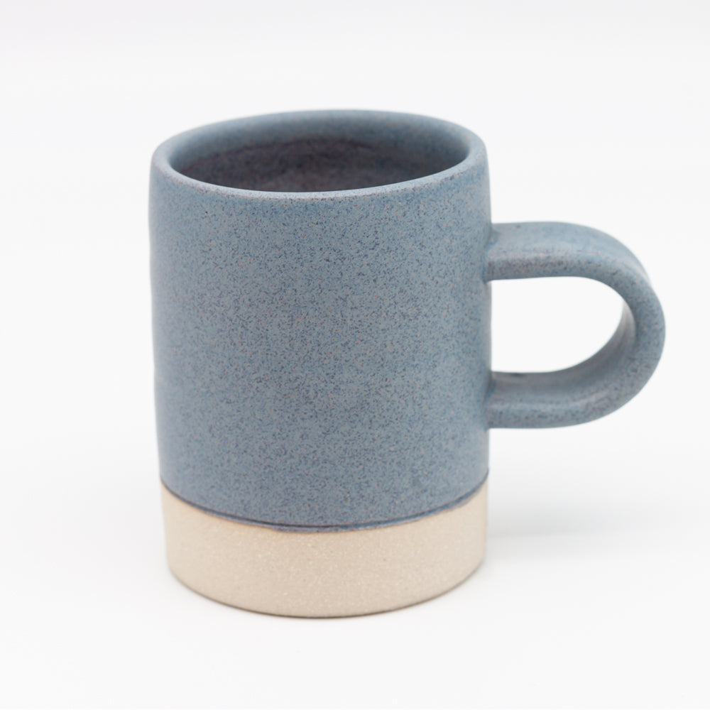 John Ryan Small Grey Mug