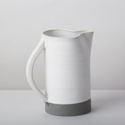Nordic Collection Grey Creamer Jug