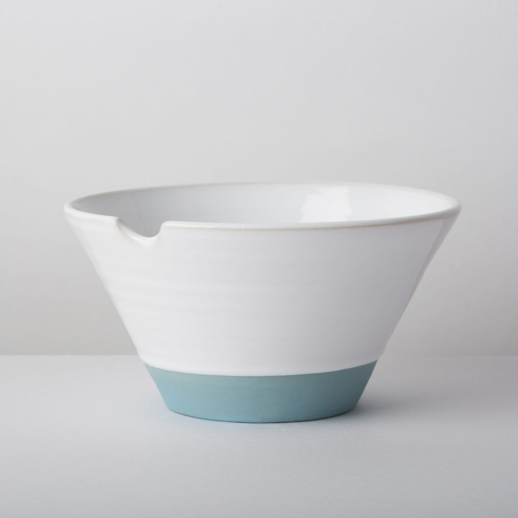 Nordic Colour Small Blue Bowl
