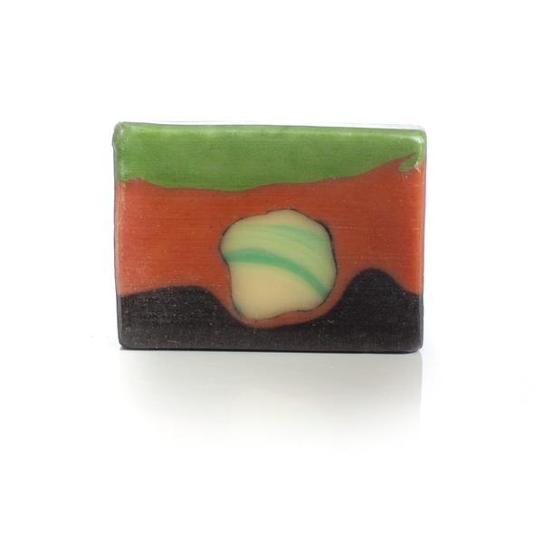 Baressential Soap Bar - Ginger Spice