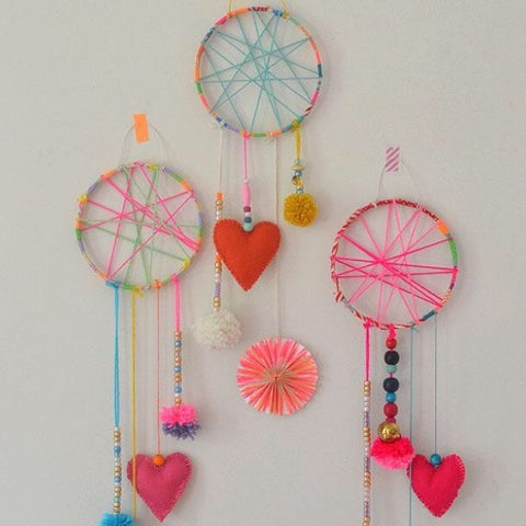 Kids Dream Catcher - Tuesday 18th February @11am