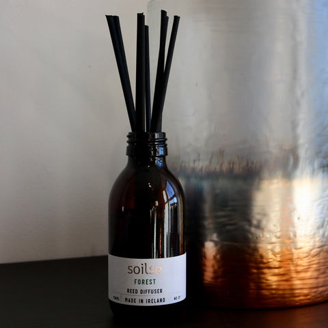 Soilse Apothecary Diffuser - Forest