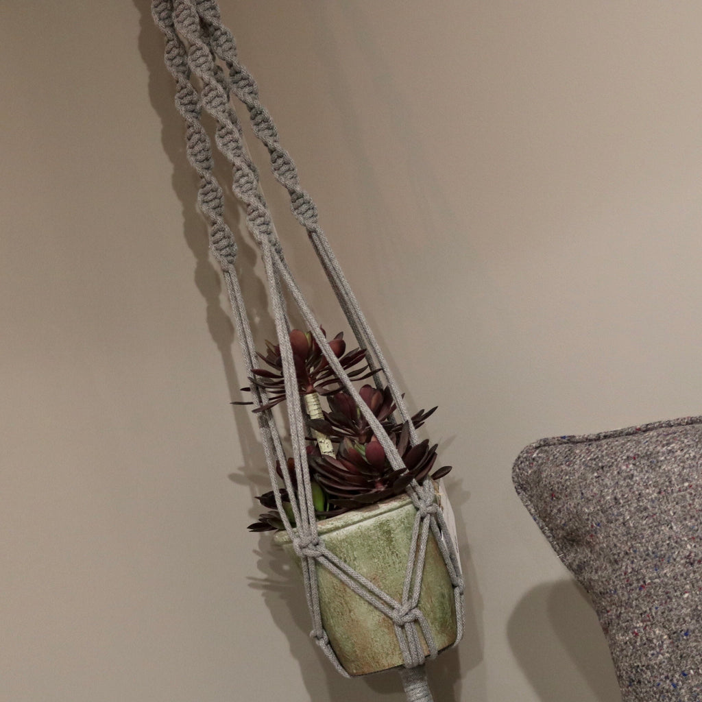 Introduction to Macramé - Saturday 6th June @11am