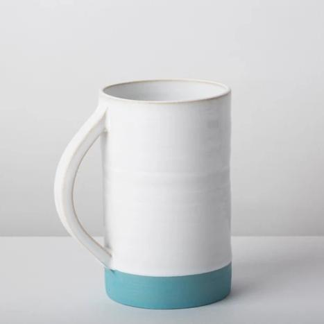 Nordic Colour Mug - Blue