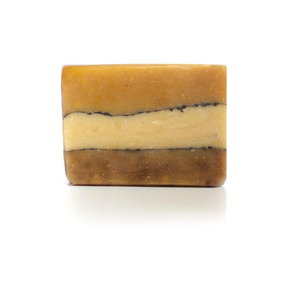 Baressential Soap Bar - Patchuli Earth